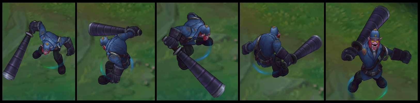 Bloodmoon Kalista, Six New Skins, ..More   NooBabble