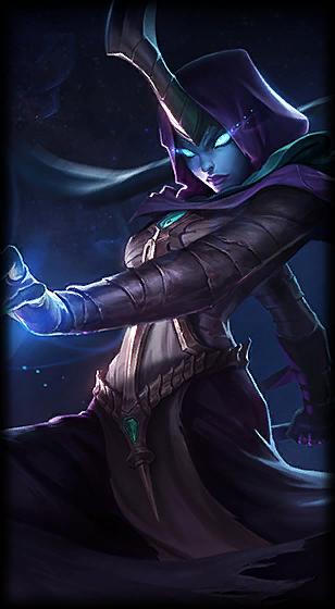 Reaper Soraka Loading
