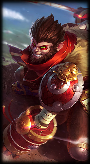 Wukong Updated Loading